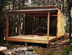 19 Affordable Log Cabin Homes Ideas
