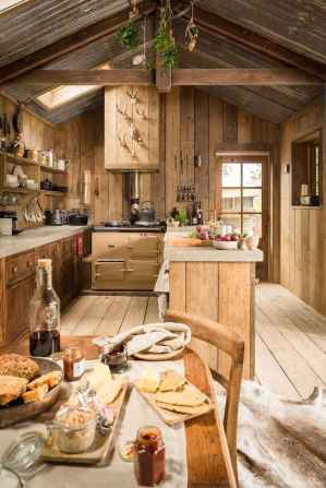 29 Affordable Log Cabin Homes Ideas