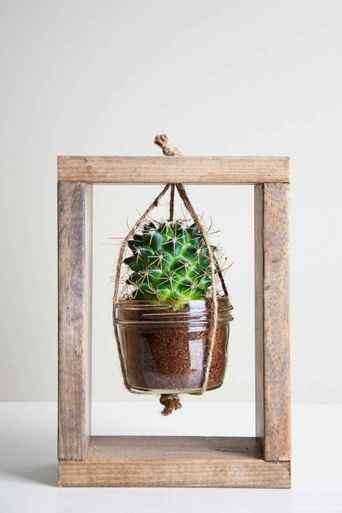 40 Awesome DIY Rustic Home Decor Ideas