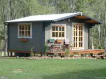 42 Affordable Log Cabin Homes Ideas