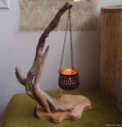 43 Awesome DIY Rustic Home Decor Ideas