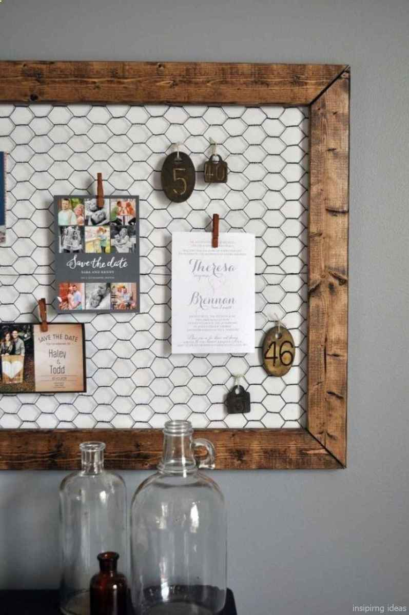 47 Awesome DIY Rustic Home Decor Ideas