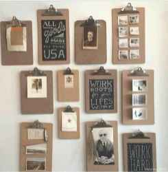 52 Awesome DIY Rustic Home Decor Ideas