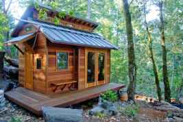 66 Affordable Log Cabin Homes Ideas