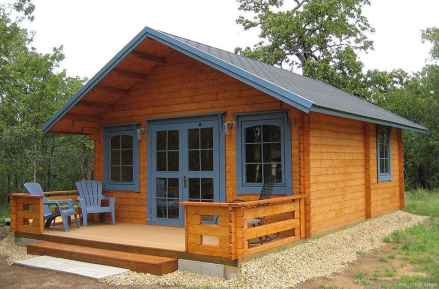68 Affordable Log Cabin Homes Ideas