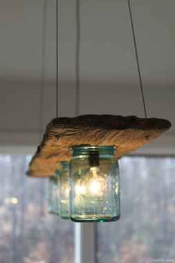 69 Awesome DIY Rustic Home Decor Ideas