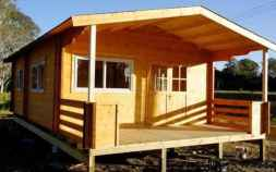 81 Affordable Log Cabin Homes Ideas