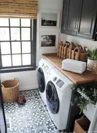 90 Awesome Laundry Room Design and Organization Ideas 18