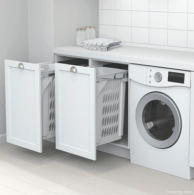 90 Awesome Laundry Room Design and Organization Ideas 41