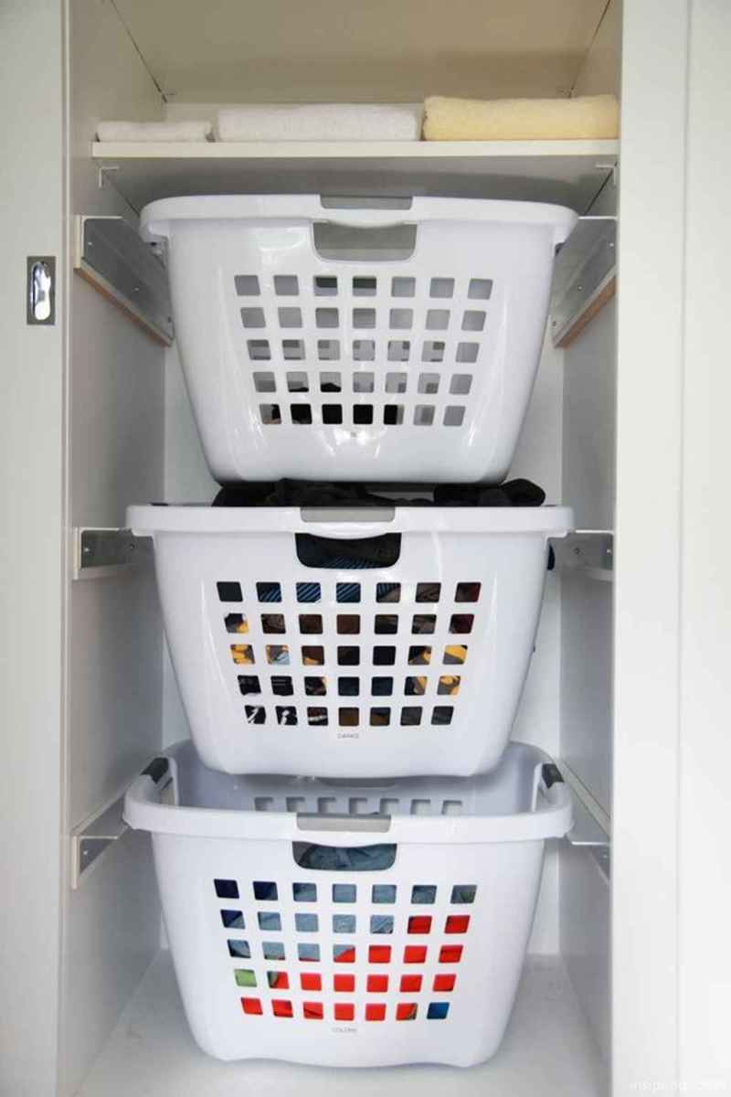 90 Awesome Laundry Room Design and Organization Ideas 48
