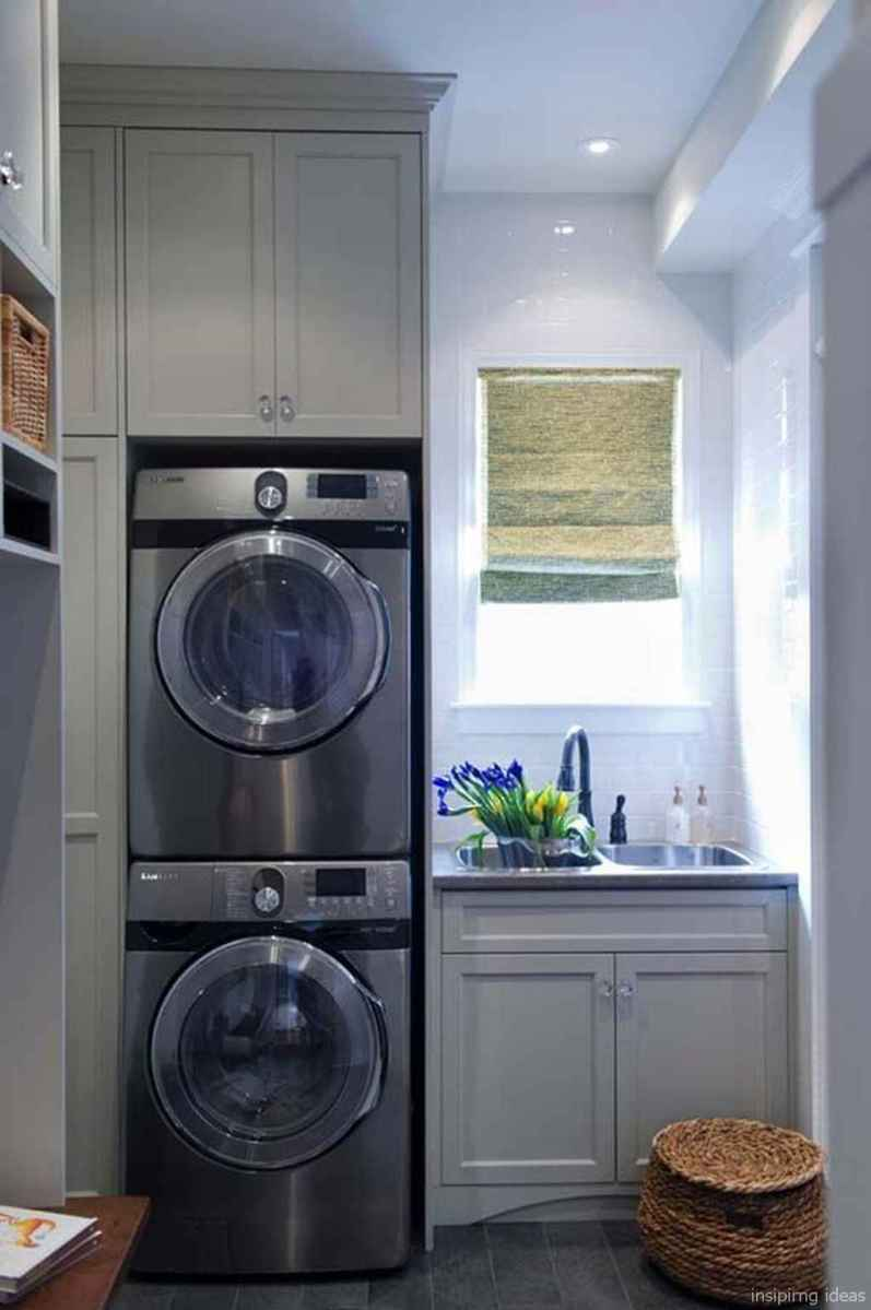 90 Awesome Laundry Room Design and Organization Ideas 77