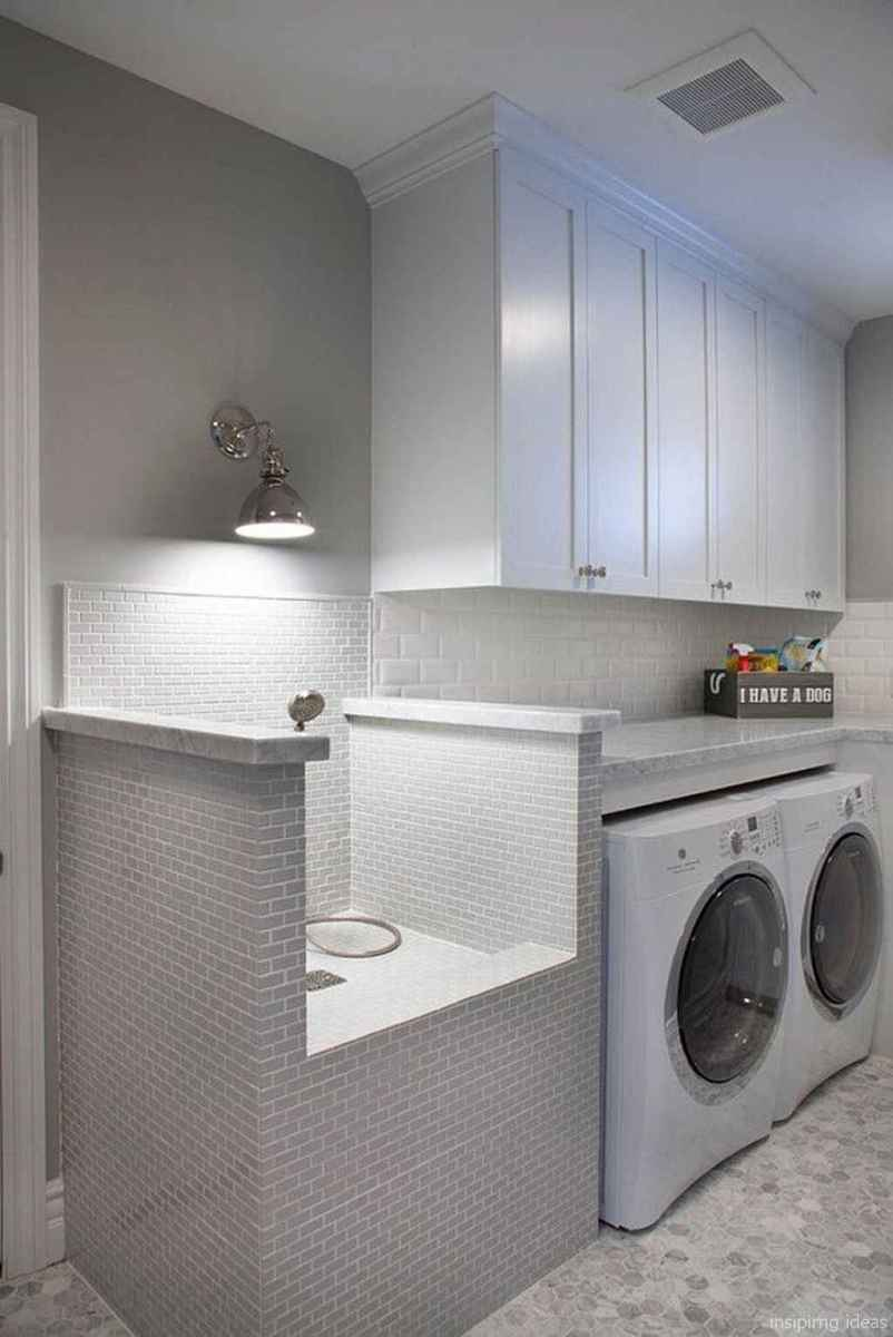 90 Awesome Laundry Room Design and Organization Ideas 83