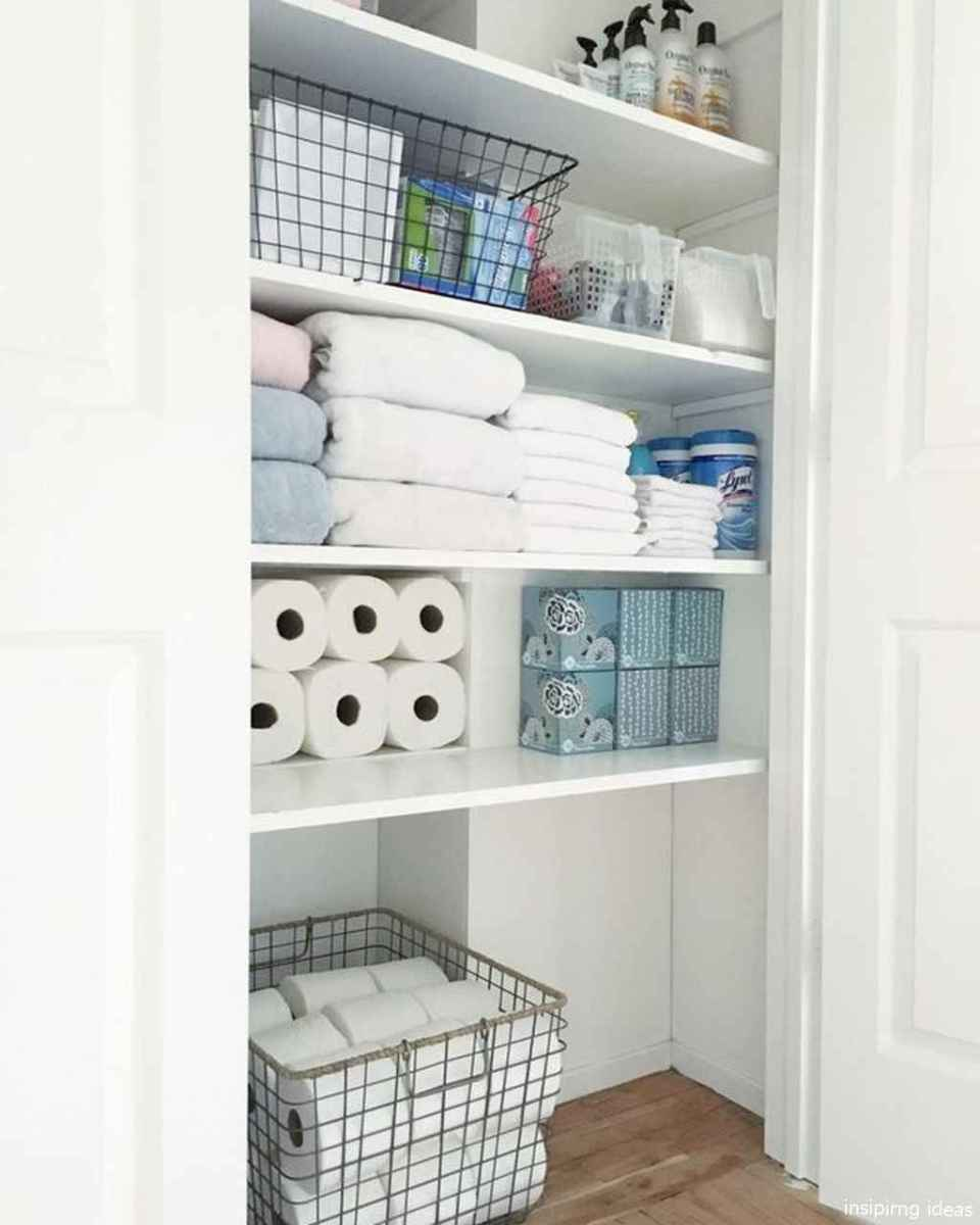 Genius Cleaning Supply Closet Organization Ideas 12