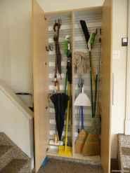 Genius Cleaning Supply Closet Organization Ideas 16