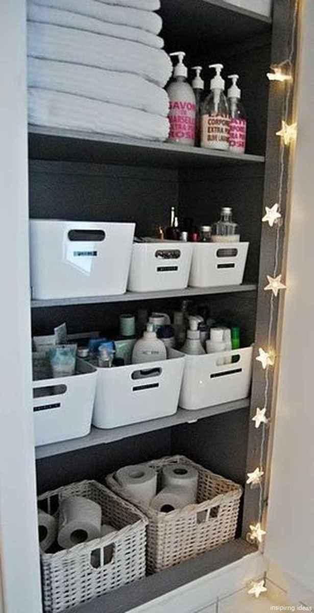 Genius Cleaning Supply Closet Organization Ideas 19