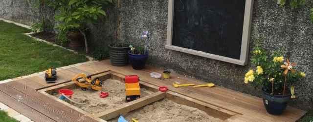 12 Backyard Playground Design Ideas