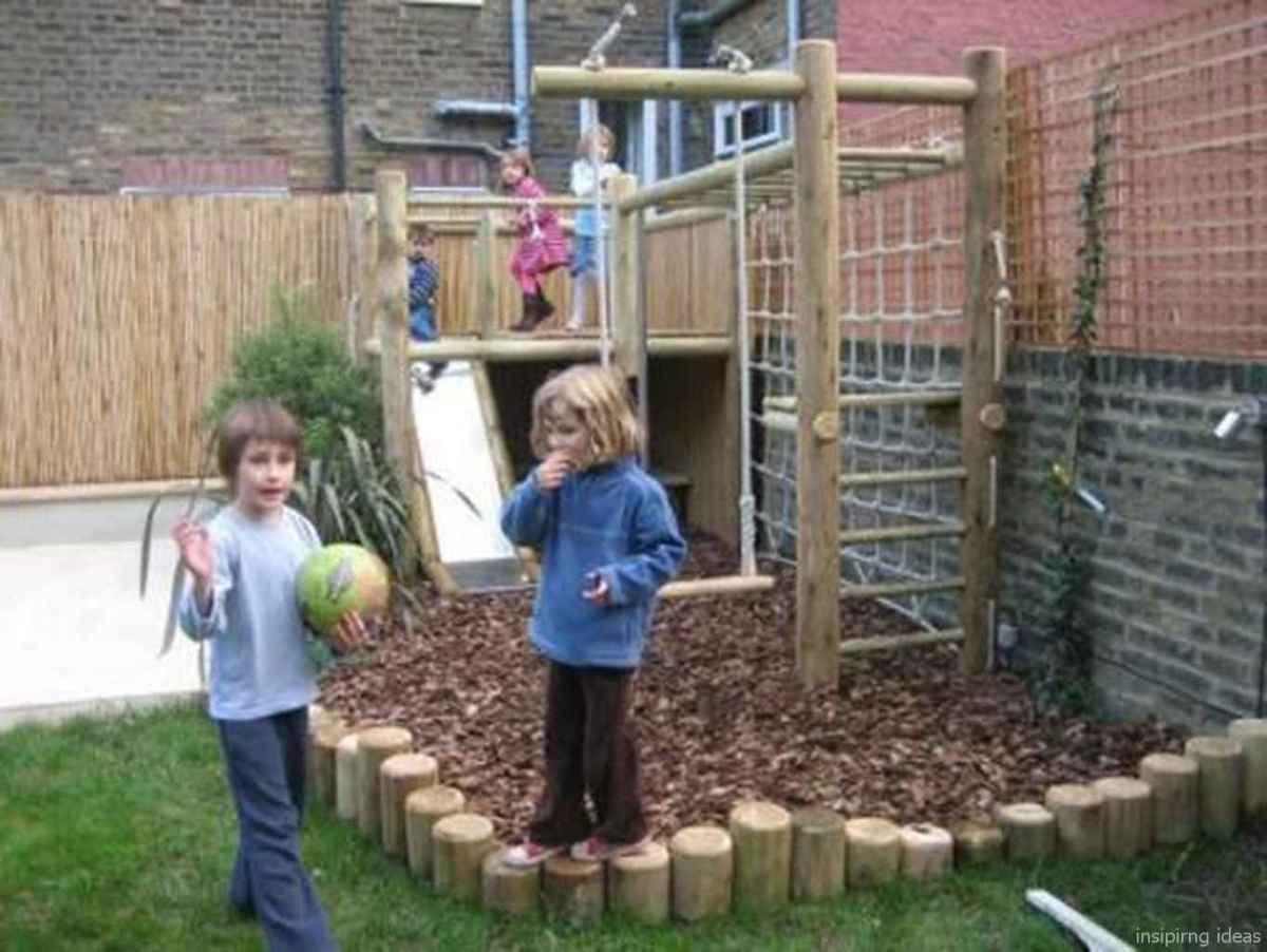 15 Backyard Playground Design Ideas
