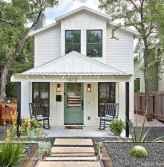 26 Incredible Modern Farmhouse Exterior Color Ideas