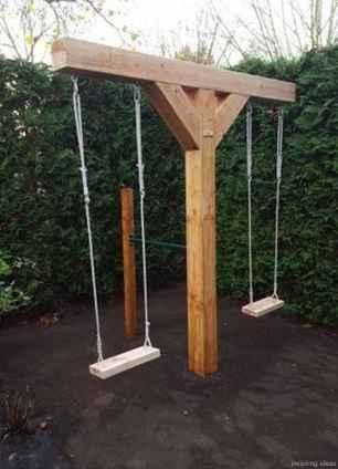 33 Backyard Playground Design Ideas