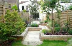 52 Clever Garden Design Ideas for Small Spaces