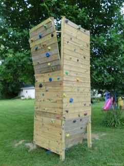 69 Backyard Playground Design Ideas
