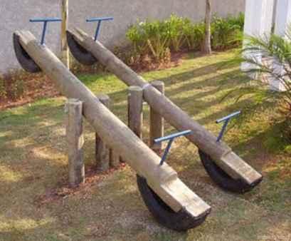 81 Backyard Playground Design Ideas