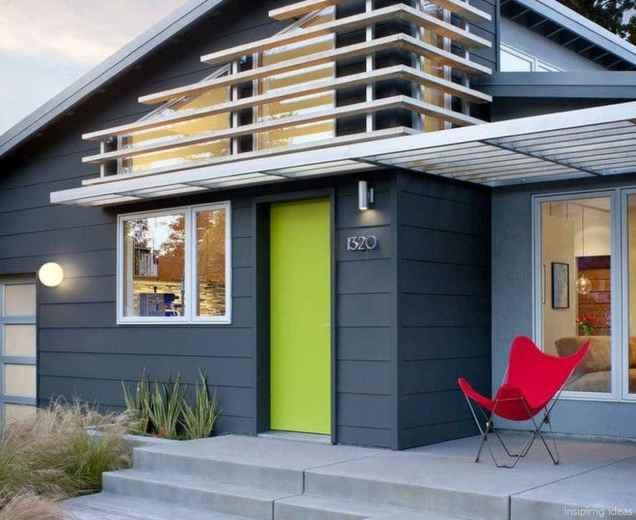 99 Incredible Modern Farmhouse Exterior Color Ideas