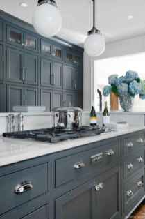 Amazing Farmhouse Kitchen Cabinets Ideas 26