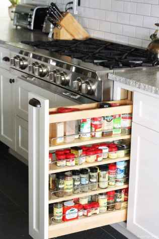 Amazing Farmhouse Kitchen Cabinets Ideas 58