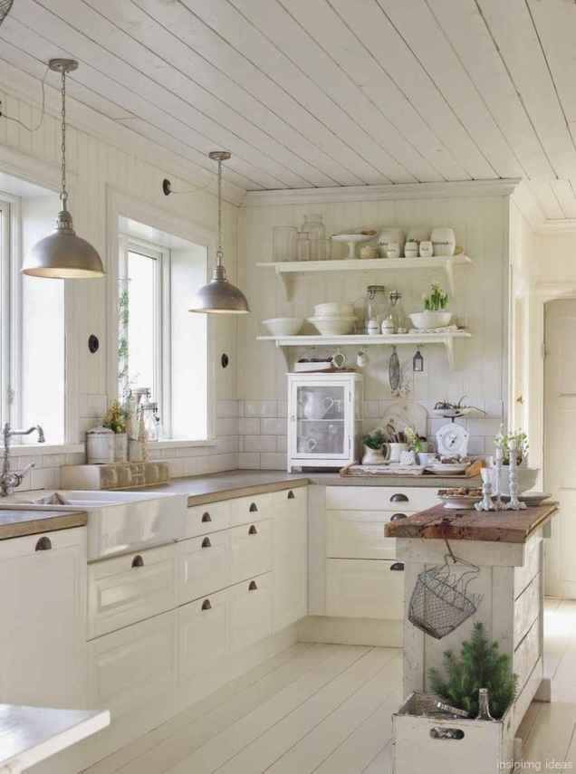 Amazing Farmhouse Kitchen Cabinets Ideas 70