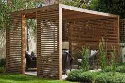 Fabulous Patio Ideas with Pergola 29