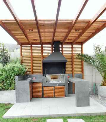 Fabulous Patio Ideas with Pergola 38