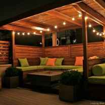 Fabulous Patio Ideas with Pergola 44