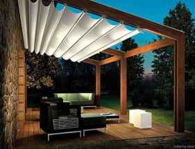 Fabulous Patio Ideas with Pergola 48