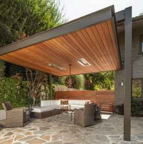 Fabulous Patio Ideas with Pergola 49