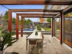 Fabulous Patio Ideas with Pergola 65