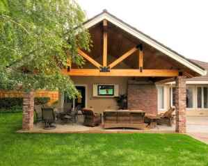 Fabulous Patio Ideas with Pergola 93