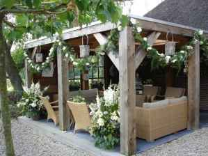 Fabulous Patio Ideas with Pergola 94