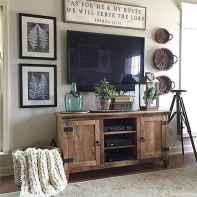 Rustic Farmhouse Home Decor Ideas 17