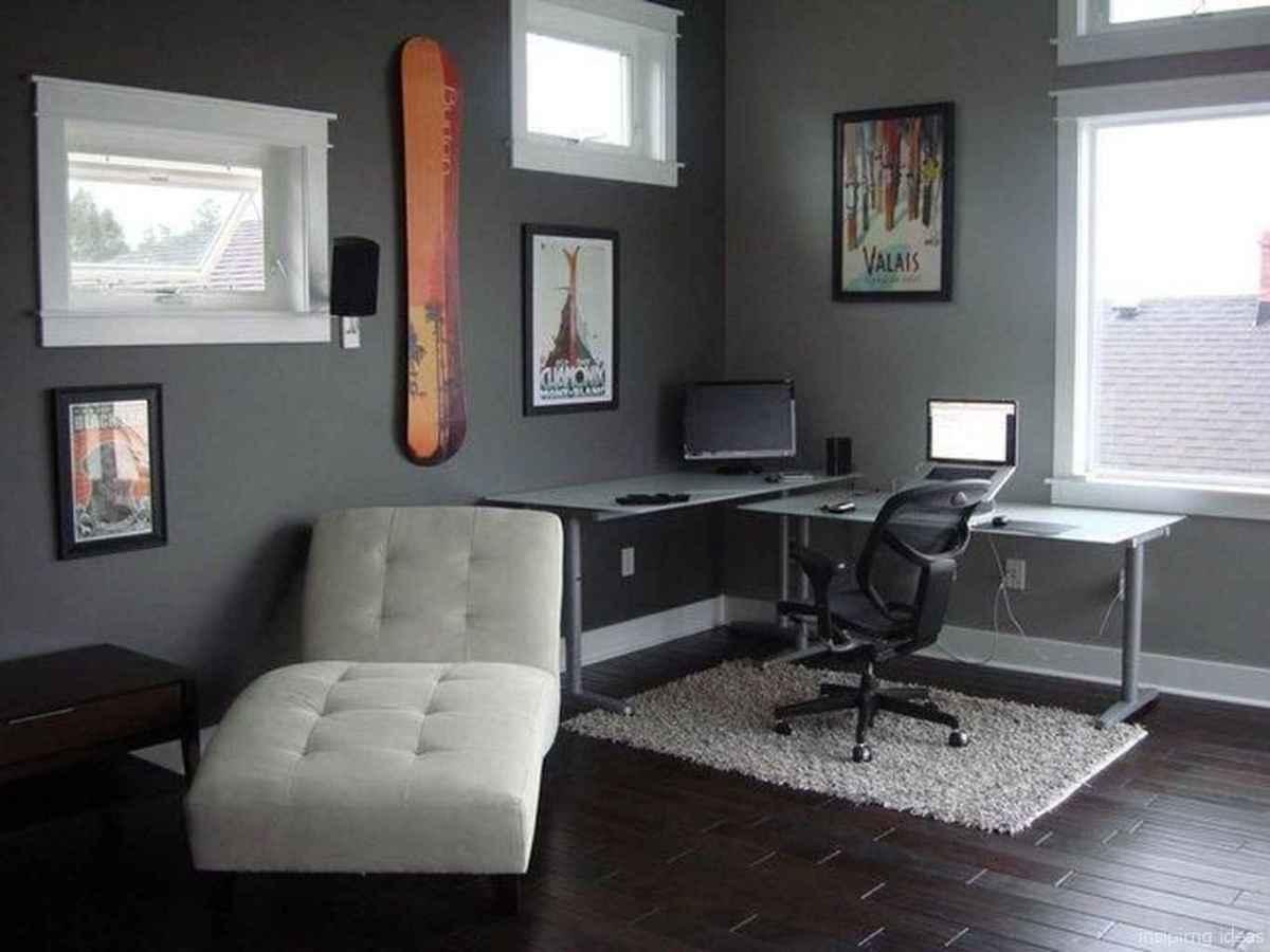 03 Nice Simple Bedroom Decor Ideas for Men