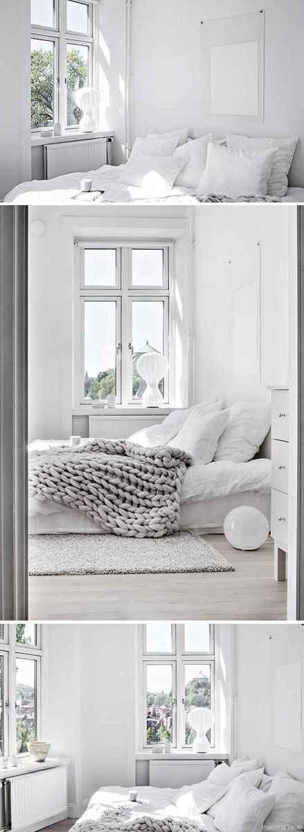 17 Nice Simple Bedroom Decor Ideas for Men