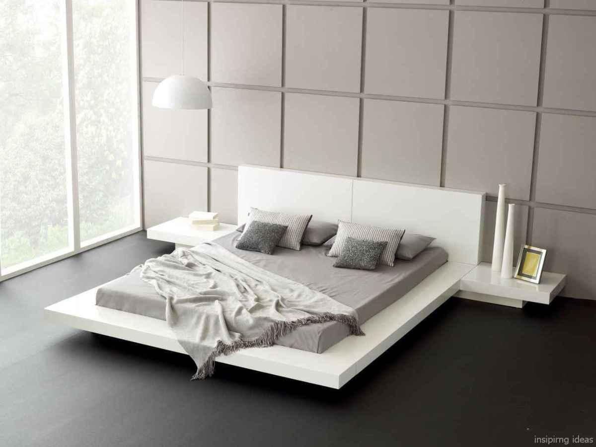 28 Nice Simple Bedroom Decor Ideas for Men