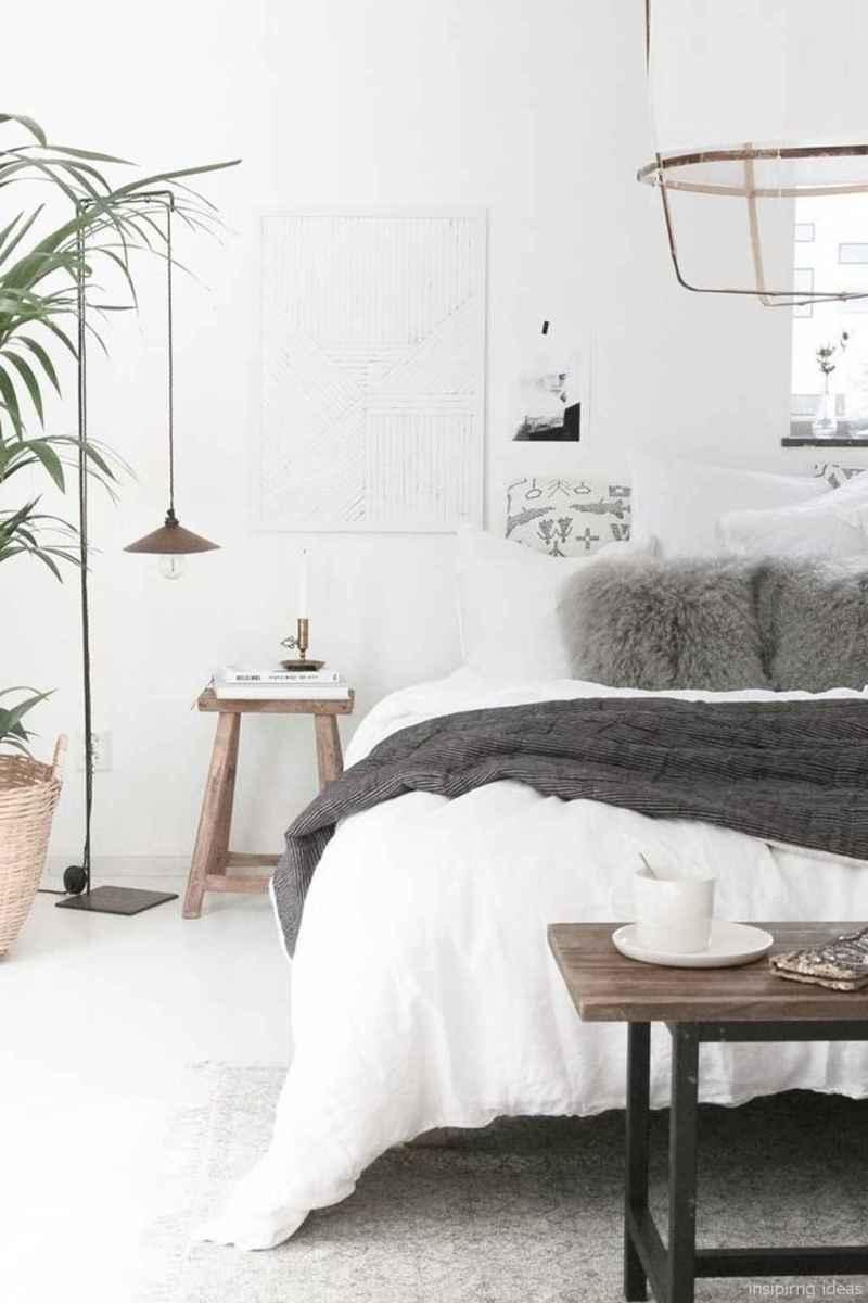 32 Nice Simple Bedroom Decor Ideas for Men
