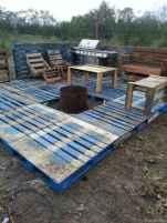 36 Nice DIY Pallet Bar Design Ideas