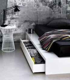 36 Nice Simple Bedroom Decor Ideas for Men