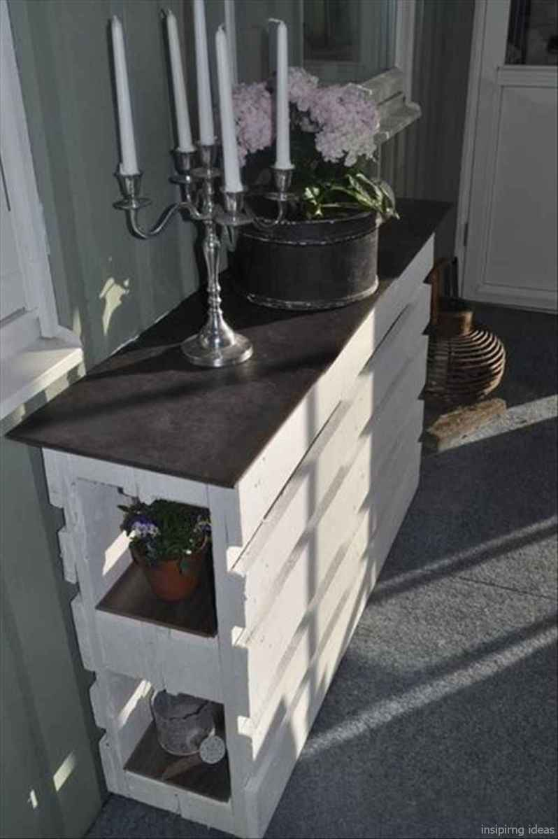 42 Nice DIY Pallet Bar Design Ideas