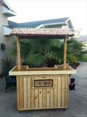 58 Nice DIY Pallet Bar Design Ideas