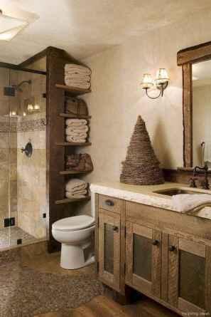 76 Best Modern Farmhouse Master Bathroom Design Ideas
