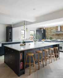 Awesome Modern Open Concept Kitchen Design Ideas 05