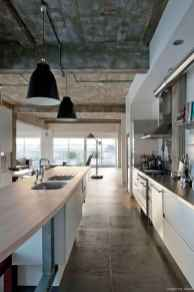 Awesome Modern Open Concept Kitchen Design Ideas 24